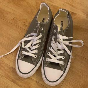 Brand New Grey Converse